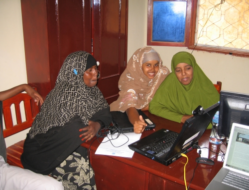 Innovating health: The Somaliland Telemedical System for Psychiatry